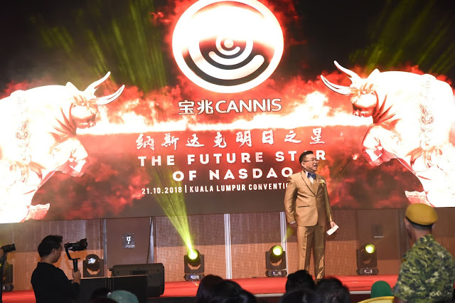 Malaysia owned company Cannis App to be listed on NASDAQ in 2021