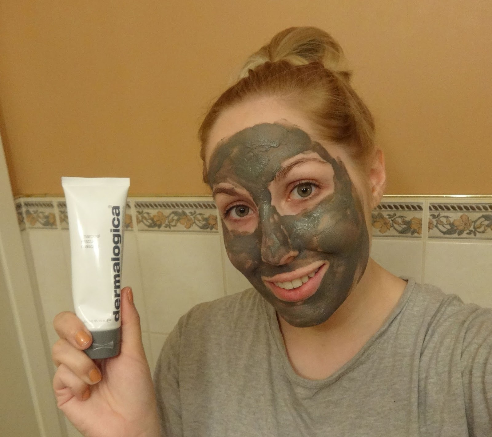 Dermalogica Charcoal Rescue Masque – Review