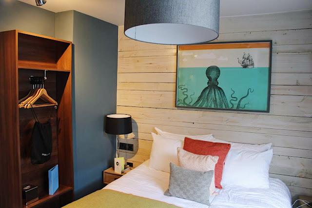 falmouth, hotel, cornwall