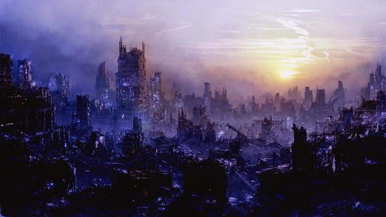 Apocalipsis marco denevi