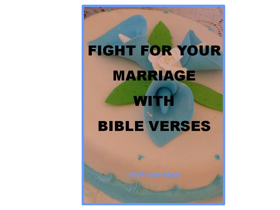 Bible verse about married men not seeking comfort from other women