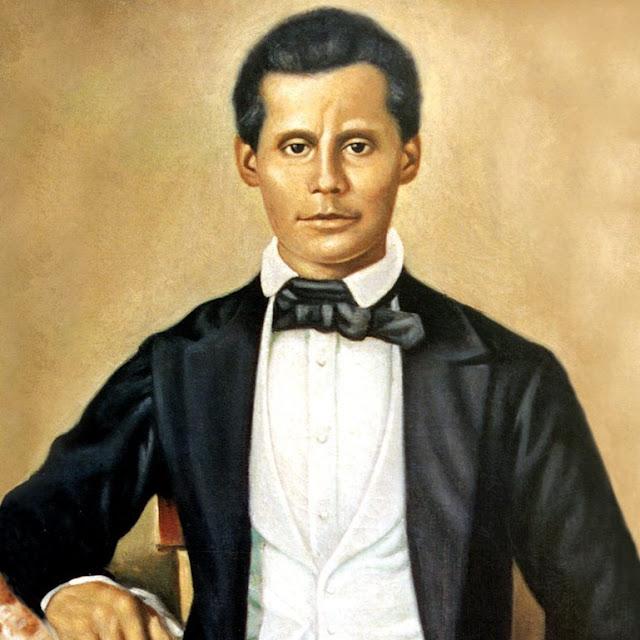 Hoy conmemoramos el 201 aniversario del natalicio de Francisco del Rosario Sánchez