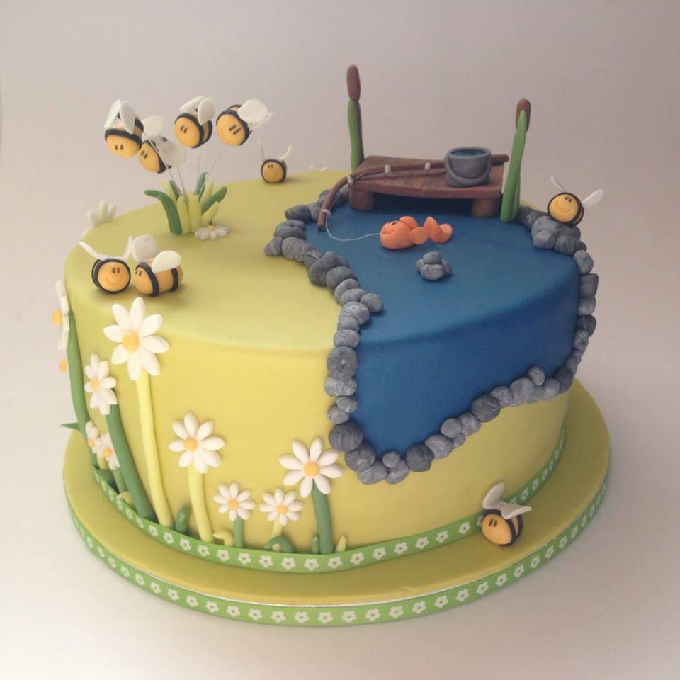 Torten  Cupcakes by Sibl Faule Sibl