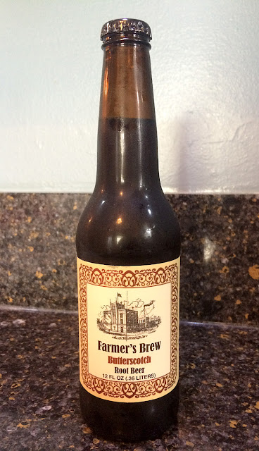 Farmer's Brew Butterscotch Root Beer