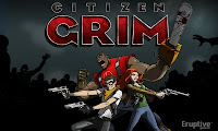 Citizen Grim
