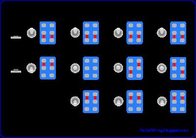 dpdtsw  Way Dpdt Guitar Switch Wiring Diagram on