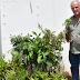 COMASA doa árvores frutíferas, atendendo pedido do Vereador Bariotto