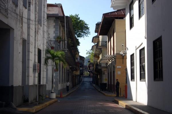 Панама-Сити, Панама (Panama City, Panama)