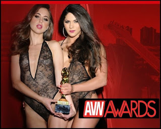 best in sex: avn awards (2017)
