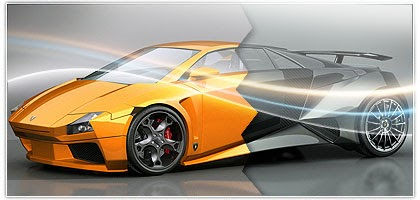 3d Wallpapers For Nokia E63 Cool Images Lamborghini Embolado