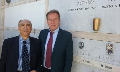 Συμμετοχή της Κεφαλονιάς στο Συνέδριο Ευρωπαϊκών Νησιών στην Ιταλία