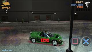 GTA 3 [GTA V Mod] Apk
