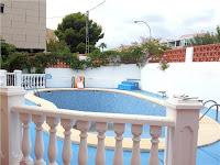 chalet en alquiler zona eurosol benicasim piscina
