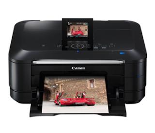 Canon PIXMA MG8150 Setup & Driver Download