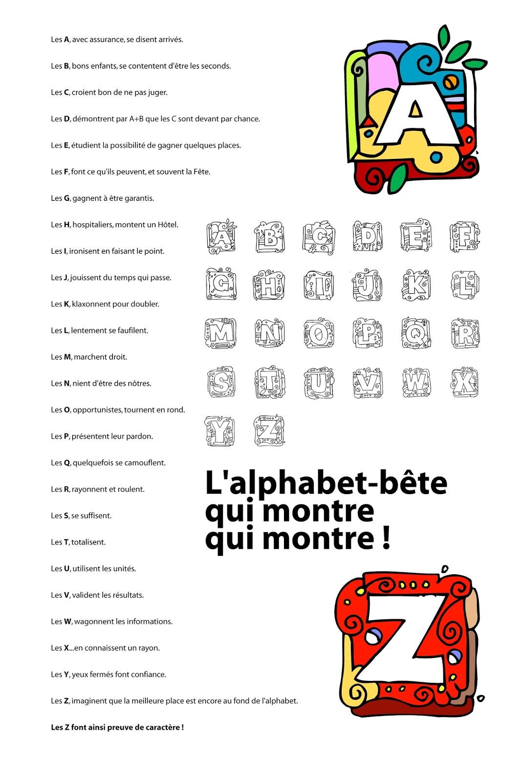 Coloriages Pour Tous 2014