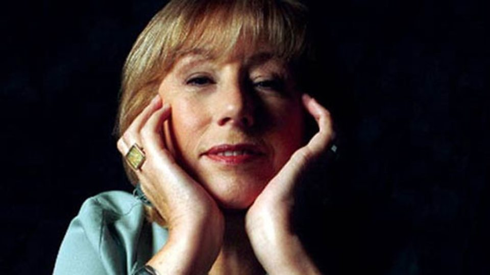 Norma Winstone Edge Of Time