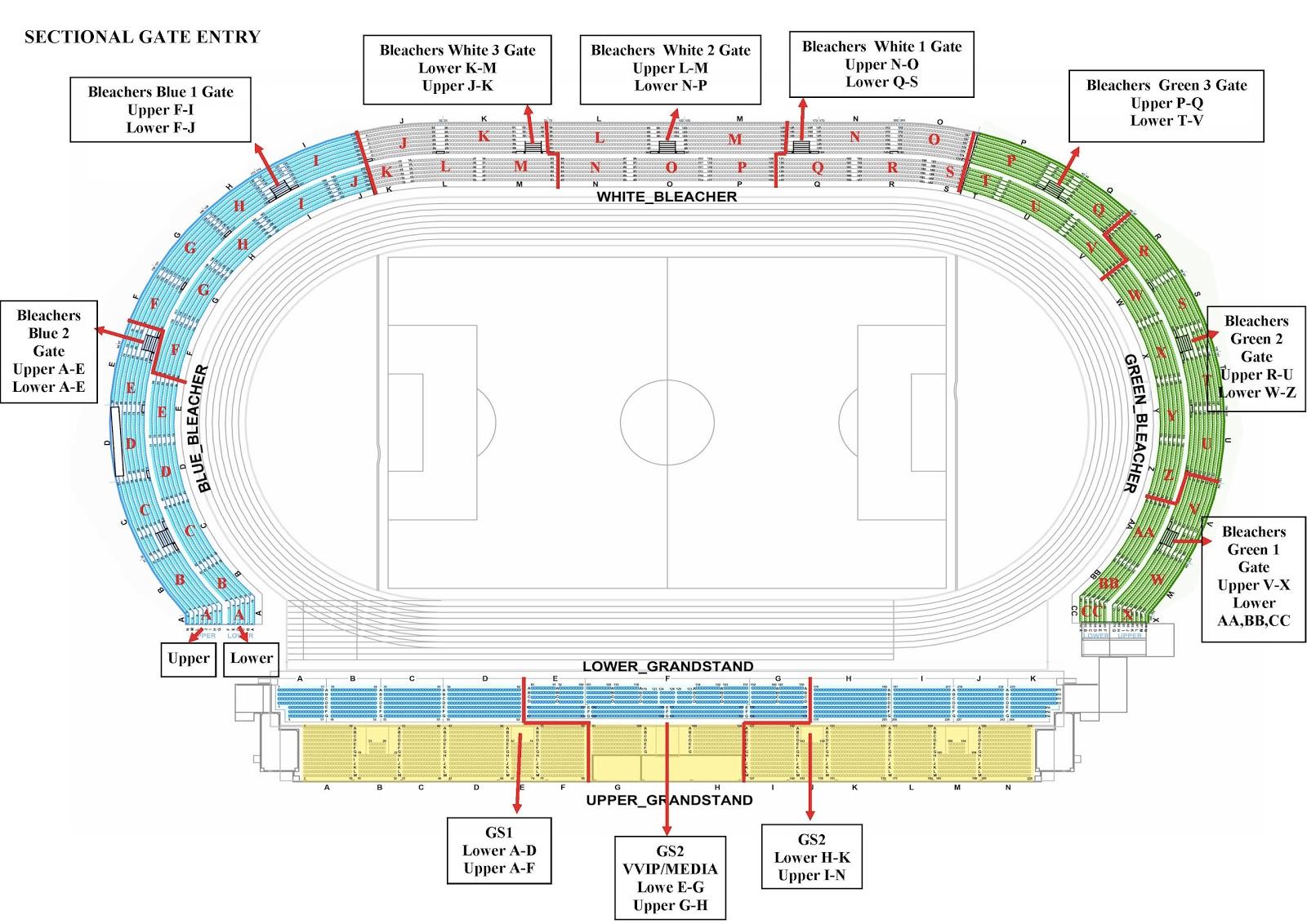 Football Stadium Floor Plan - sportsbookservice03