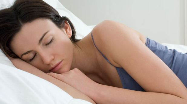 your sleep affect on your skin