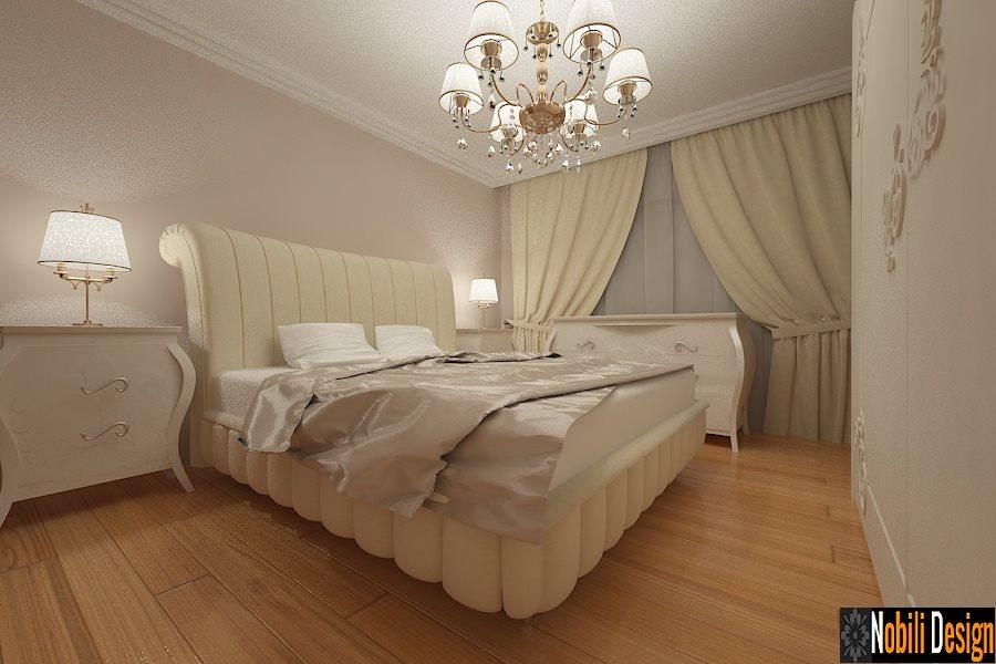 Design interior clasic case vile Bucuresti - Amenajari Interioare / Design Interior - Arhitect