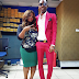 Toolz and Patoranking in new lovely photos