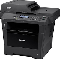 Brother DCP-8150DN Drivers Download