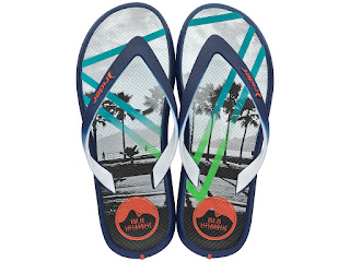 Autumn Winter Collection by Rider Sandals