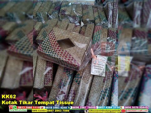 jual Kotak Tikar Tempat Tissue