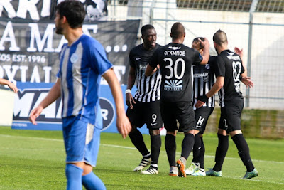 Εντός έδρας ήττα για τον ΑΟ Χανιά από τον ΟΦΗ με 2-0