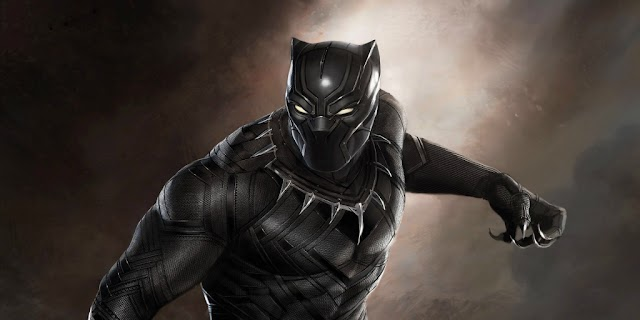 PODCAST: Black Panther movie review by Mistah Wilson