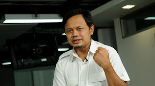 Akun palsu mengatas namakan Bima Arya Sugiarto Wali Kota Bogor