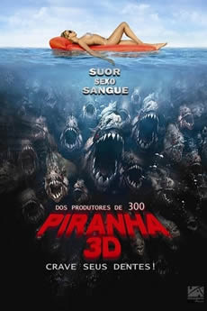 Baixar Piranha 3D