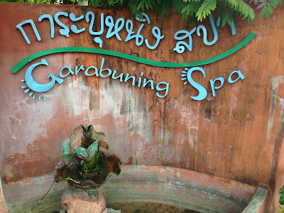 Garabuning Spa Hat Yai