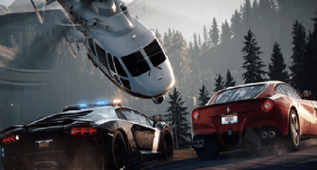 تحميل لعبة need for speed rivals مضغوطة