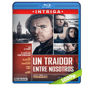 Un Traidor Entre Nosotros (2016) Full HD BRRip 1080p Audio Dual Latino/Ingles 5.1