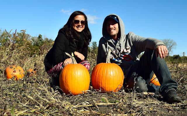 All Seasons Apple Orchard, Woodstock, Illinois