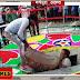15 वर्षों से मौत से खेलते व्यक्ति ने मधेपुरा में फिर ली जमीन के तले समाधि (वीडियो)