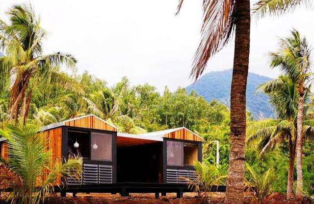 rumah impian sederhana,rumah idaman sederhana di desa