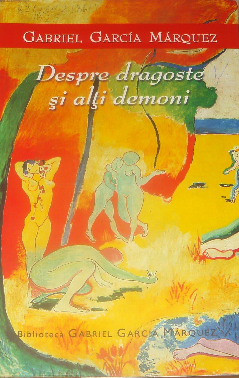 despre dragoste si alti demoni citate Liuba's Blog: Despre Dragoste și alți demoni despre dragoste si alti demoni citate