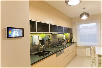Monitor Kitchen Appliances