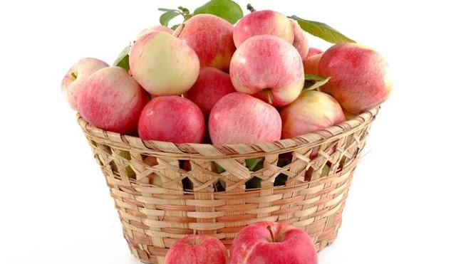 diet apel