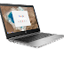 Chrome works for you with the new HP Chromebook 13, a professional, secure laptop