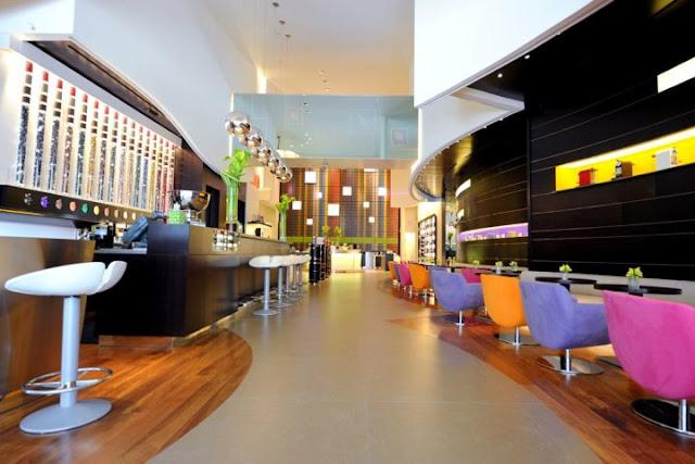 Loja Café Nespresso Miami Beach Lincoln Road