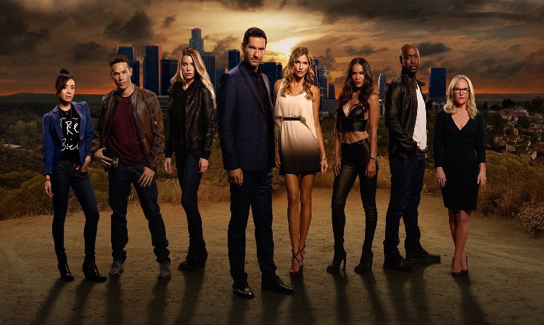 Lucifer - 2ª Temporada [Dublado - DOWNLOAD]
