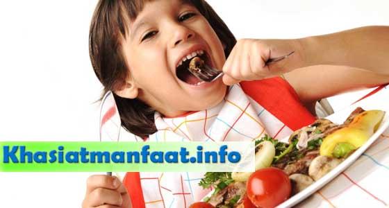 Cara Dan Ciri Anak Yang Sehat