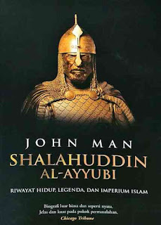 SHALAHUDDIN AL-AYYUBI