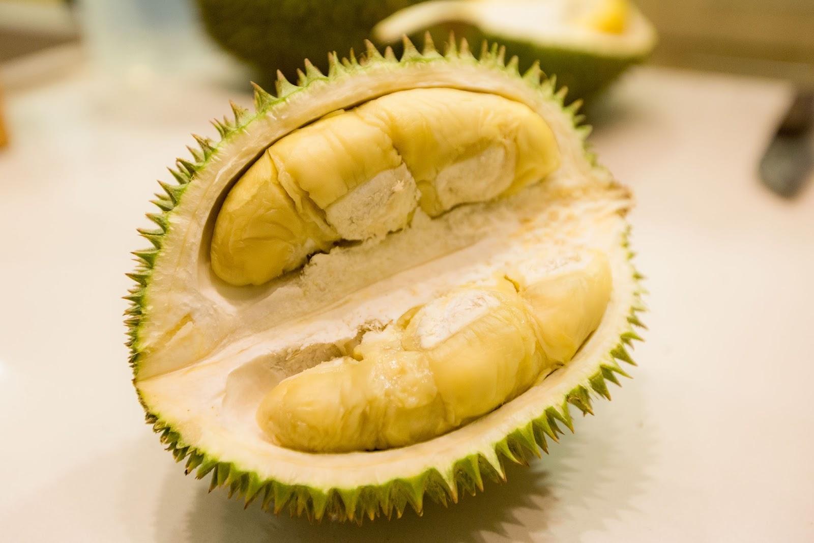 Manfaat Mengejutkan Buah Durian Yang Kamu Belum Tau