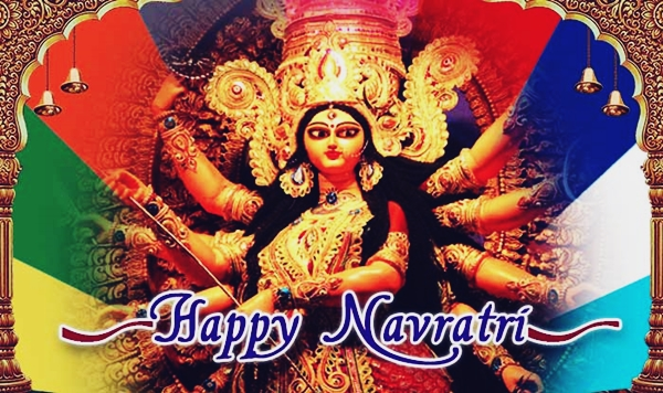 Happy Navratri Status for Whatsapp & Facebook in English 2017