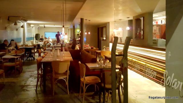 Bar Solar Rio Vermelho