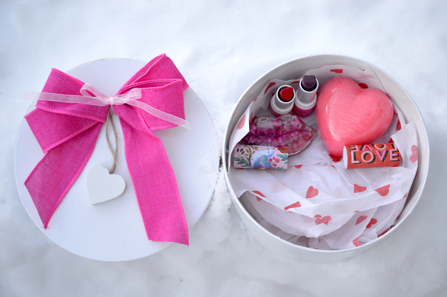 AVON's Valentine's Day collection