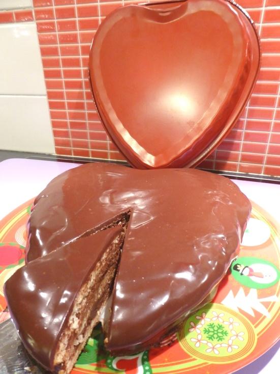 sans gluten (et du chocolat !) pour la Saint-Valentin
